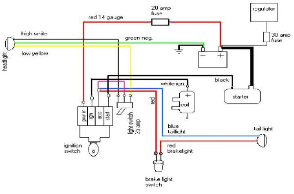 wiringdiagram3 help 06 xl stock ign mod woes!! twisted?? club chopper forums buell firebolt wiring diagram at alyssarenee.co